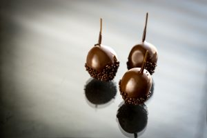 National Chocolate Covered Cherry Day