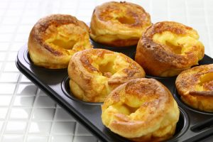 Yorkshire Pudding Day