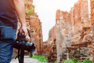 Camera Day