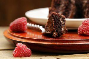Chocolate Cake Day