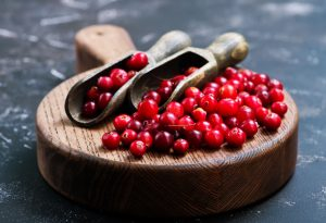 Cranberry Relish Day
