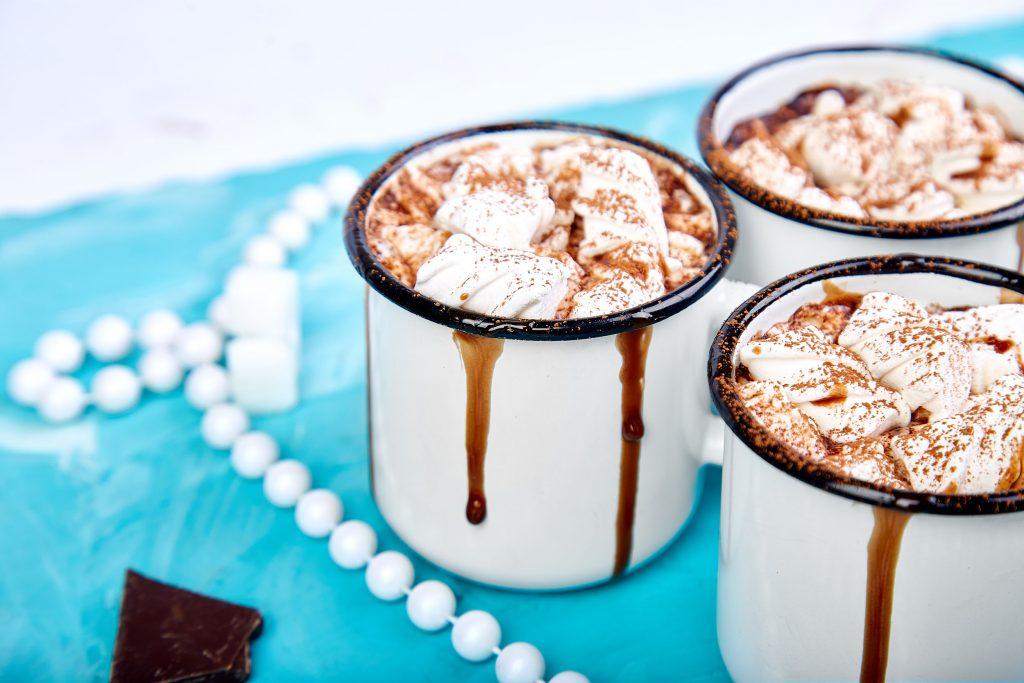 Hot Chocolate Day