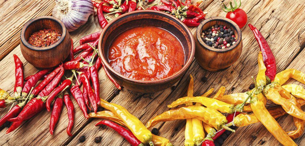 Hot Sauce Day