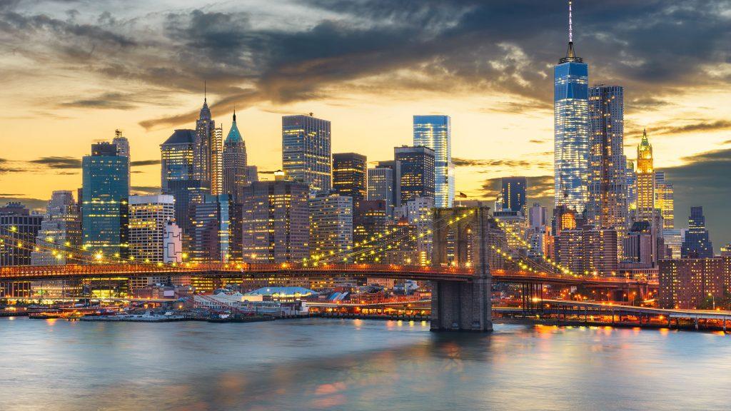 National New York Day