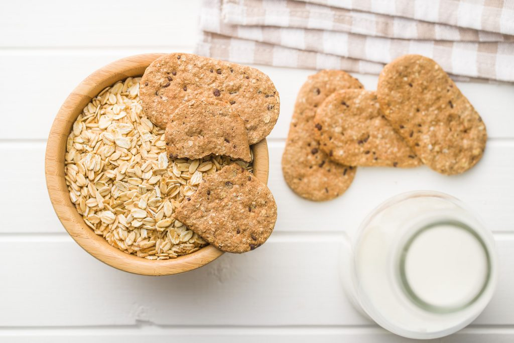 Oatmeal Cookie Day
