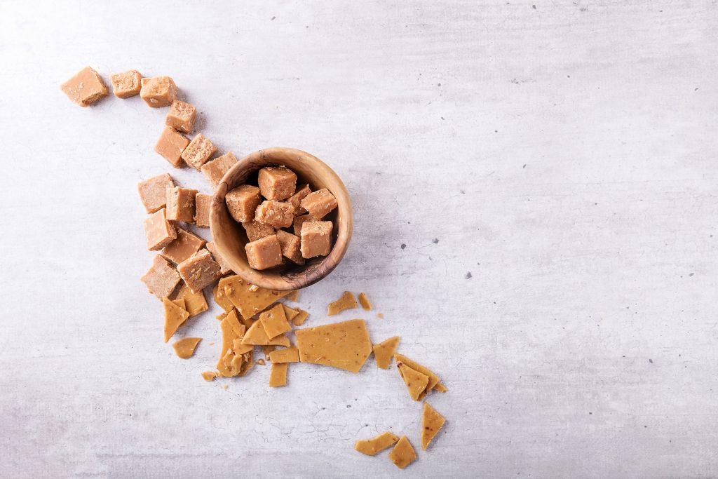 Peanut Butter Fudge Day