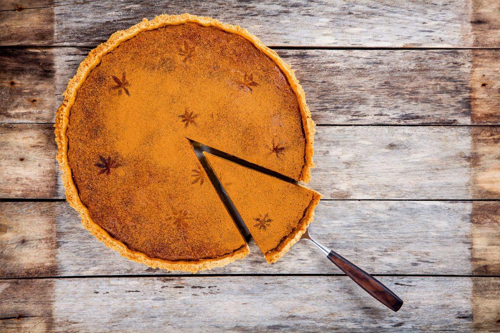 Pumpkin Pie Day