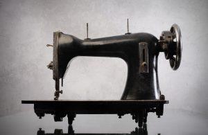 Sewing Machine Day