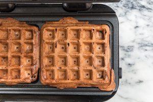 Waffle Iron Day