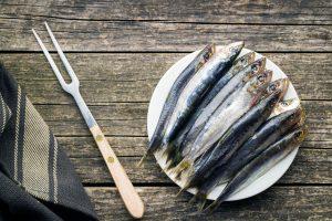 Sardines Day