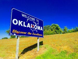 National Oklahoma Day