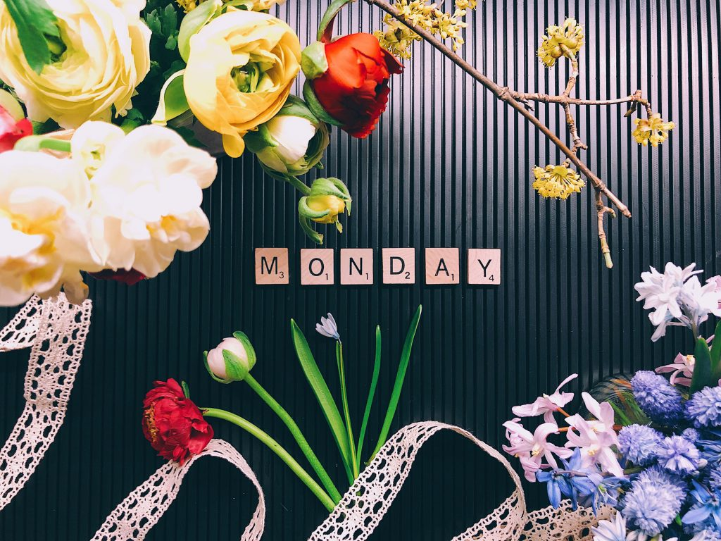 Thank God It's Monday Day