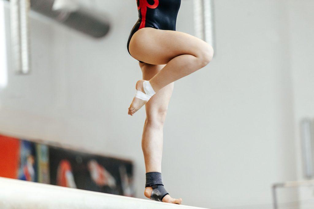 Gymnastics Day