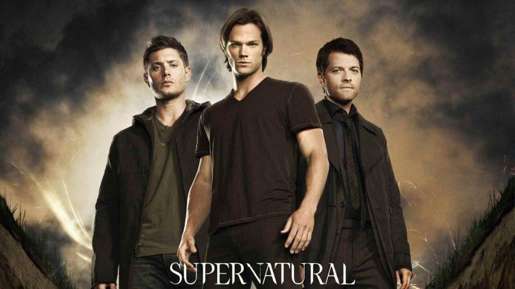 Supernatural Day