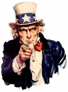 Uncle Sam Day