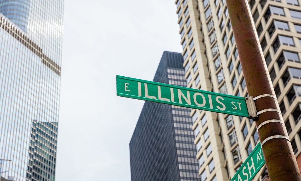 National Illinois Day
