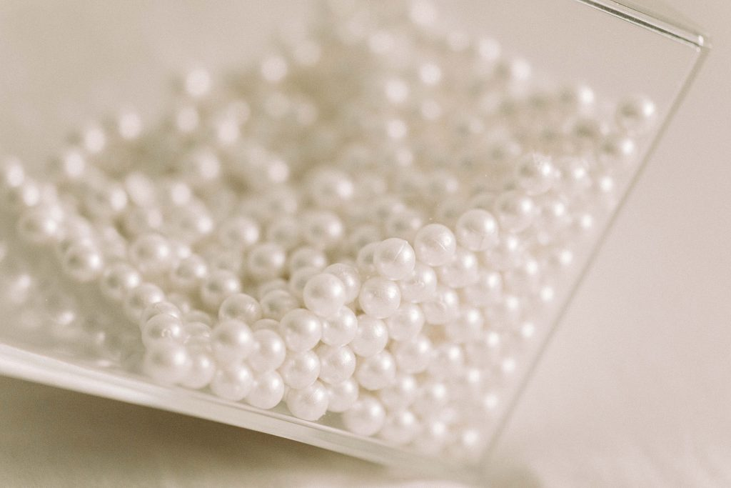 Wear Your Pearls Day