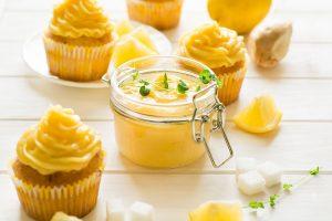 Lemon Cupcake Day