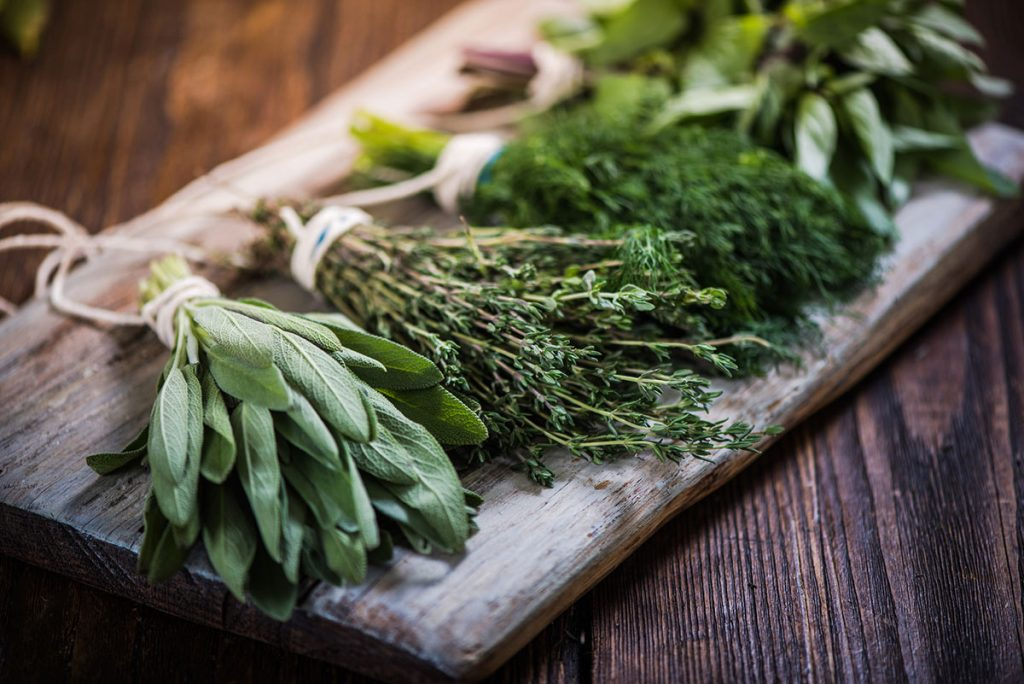 More Herbs, Less Salt Day