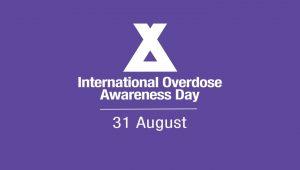 Overdose Awareness Day
