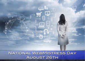 WebMistress Day